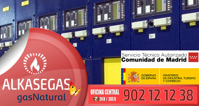 Contadores de gas. 16 detenidos en Madrid por manipular instalaciones de gas. Los inquilinos que querían manipular los contadores para estafar a las compañías suministradoras