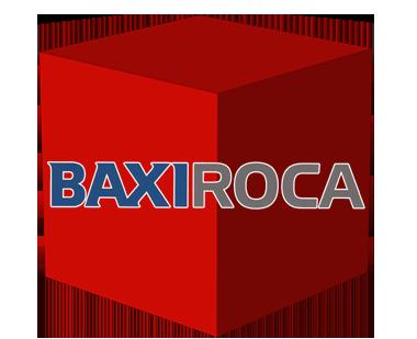 Servicio Tecnico de Calderas BaxiRoca en Alcala de Henares logo