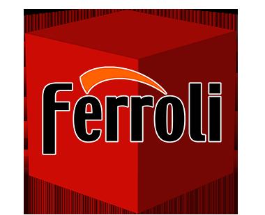Servicio Tecnico de Calderas Ferroli en Alcala de Henares logo