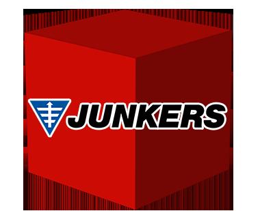 Servicio Tecnico de Calderas Junkers en Alcala de Henares logo
