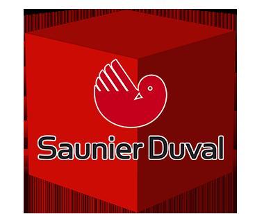 Servicio Tecnico de Calderas Saunier Duval en Alcala de Henares logo