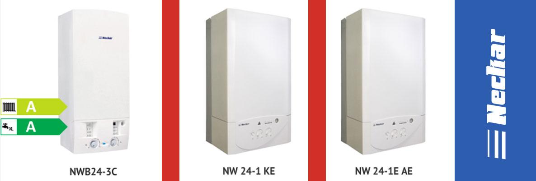 servicio tecnico calderas Neckar Alcala de Henares