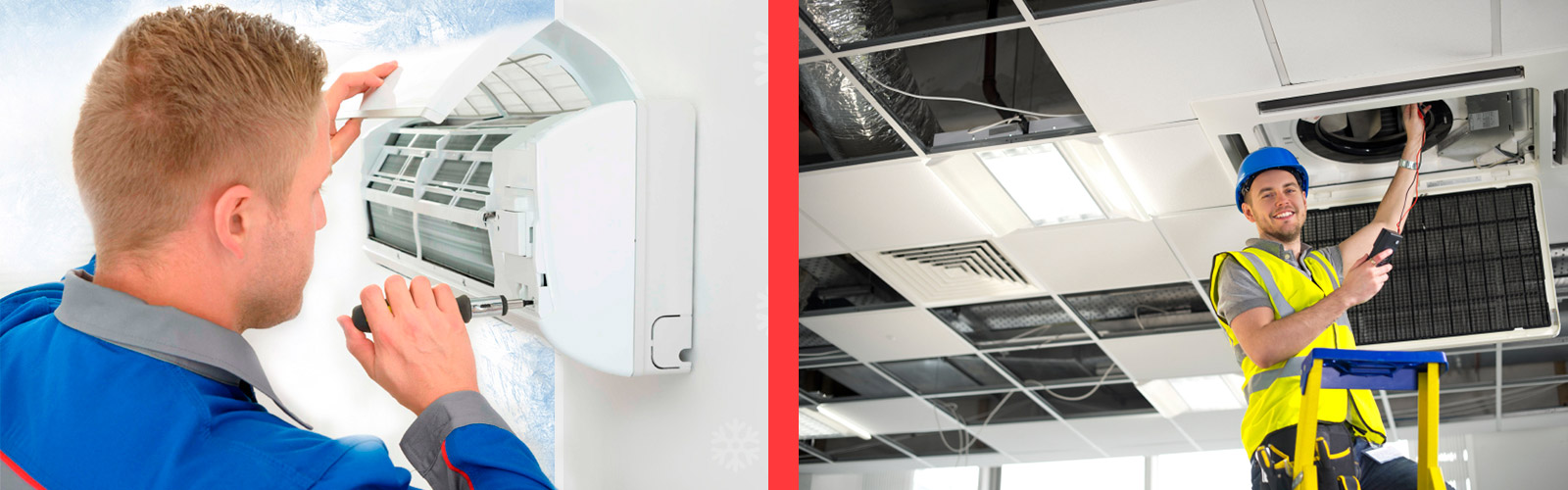 teléfono Reparación aire acondicionado doméstico, comercial e industrial en Alcalá de Henares